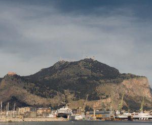 Location de voiture à Palerme