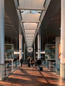 Location de voiture Aéroport de Copenhague-Kastrup