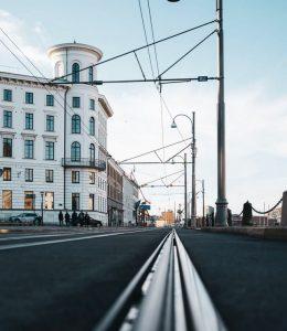 Location de voiture à Göteborg