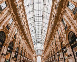 Location de voiture à Milan