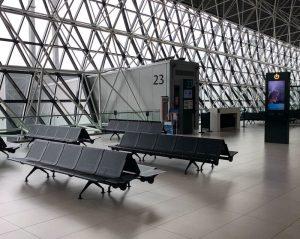 Location de voiture Aéroport de Zagreb