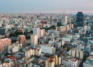 Location de voiture à Buenos Aires