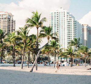 Location de voiture à Miami