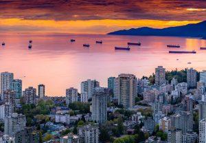 Location de voiture Vancouver Airport
