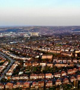 Location de voiture Doncaster Sheffield Airport