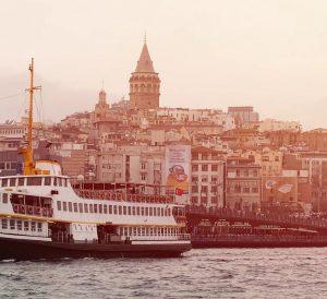 Location de voiture à Istanbul