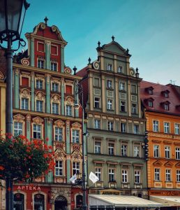Location voitures low cost en Pologne