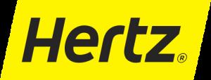 Location de voiture Hertz