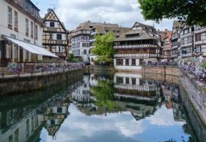 Profitez de l'expérience de voyage la plus apaisante qui soit à Strasbourg
